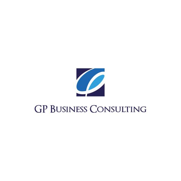 Brand identity GP business