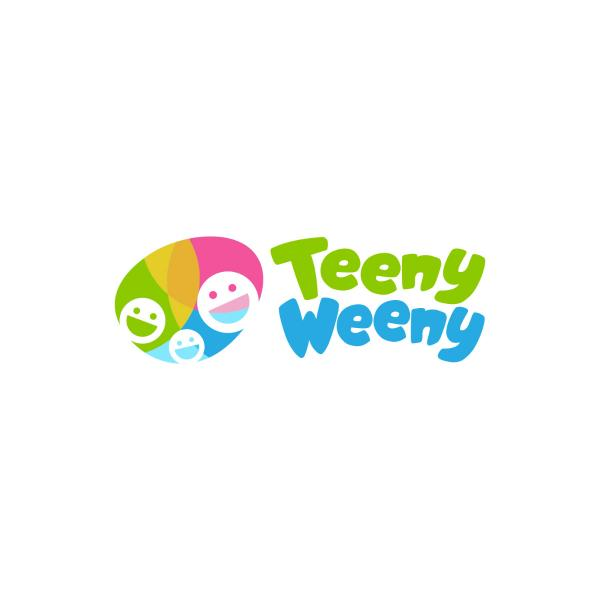 Logo design Teeny Weeny