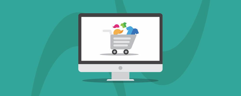 sito di commercio elettronico